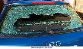 Car windows replaced Salford
