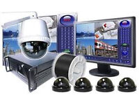 cctv cameras with harddrive 4/8/16 channel