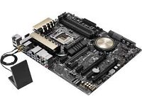 REDUCED: Asus Z97 Pro WiFi Motherboard - ATX, socket 1150