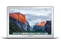 New MacBook Air 13 inch MMGF2B/A, 8GB RAM, 128GB SSD Storage, 1.60GHz
