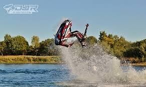 Stand up jet ski wanted dead or alive