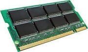 Dell Inspiron 9300 Memory