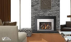 Gas Installations  / Appliance Installations  / Fireplace Sales