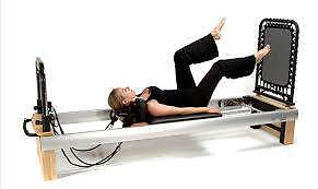 Pilates Reformer New Rutherford Maitland Area Preview