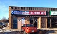 LAUNDROMAT & ALTERATION SERVICES