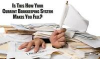 Simple and organized bookkeeping...