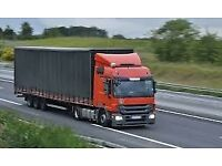 Freelance Transport Manager (UK Haulage)