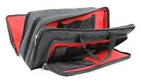 The Pioneer DJC-SC5 soft bag provides protection