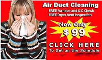 CALL NOW: 647-491-9699 FOR WHOLE HOUSE DUCT CLEANING IN JUST $99