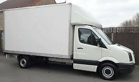 man and van office moves and clearance service