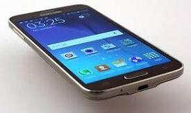 Samsung galaxy mobiles