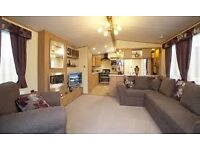 2012 ABI WINDERMERE 38X12X2BED HOLIDAY HOME FOR SALE AT CAIRNRYAN HOLIDAY PARK