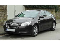PCO CAR RENT OR HIRE UBER READY PRIUS INSIGNIA VW PASSAT FROM £99