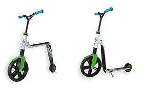 Trotinette / runbike 2 en 1 **idée cadeau**