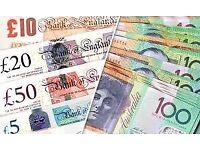 Earn £100 per day - Refer 5 friends and family