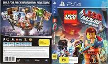 Swap/Trade for Lego Movie Ps4 or Infamous first light West Perth Perth City Preview