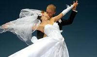 WEDDING DANCE LESSONS – Downtown Toronto
