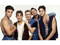 1x Take That Ticket Sheffield Tue 30th standing