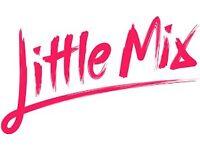 3 X LITTLE MIX TICKETS SATURDAY 14/10/17