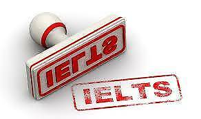 IELTS EXAM TRAINING
