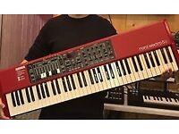 Nord Electro 5 61 Keys *MINT*