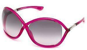 f1f23353d0a33 TF9 Tom Ford Whitney Sunglasses