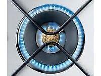Bertazzoni PM36-5-S0X 89cm Gas Hob - Stainless Steel
