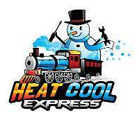 Heat Cool Express East Melbourne Melbourne City Preview