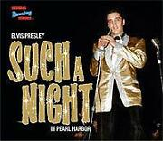 Elvis Presley Such A Night