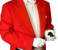 Toastmaster Course coming soon!