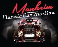 CLASSIC, MUSCLE & COLLECTOR CAR AUCTION AND EVENT