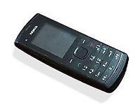 Nokia X1-01 Dual Sim GSM Mobile Phone