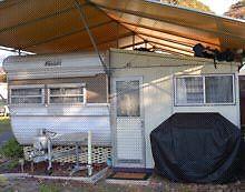 Onsite caravan & annex Rosebud Rosebud Mornington Peninsula Preview