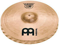 Meinl Cymbal Package