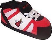 Miami Heat Slippers