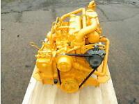 25hp Mitsubishi Inboard Diesel Engine
