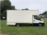 Man and Van Hire, House-Office move, Clearance, Removals, collection courier, delivery