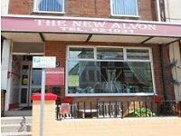 Blackpool Bed and Breakfast|B&B|Hotel| Blackpool| The New Alvon Hotel