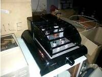 MT-34 Valve amplifier