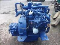 Yanmar Engine, marine