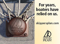 Need boat insurance? Work with a Skippers' Plan specialist.