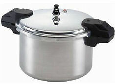 Mirro Pressure Cooker and Canner