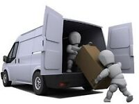 CHEAP MAN AND VAN REMOVALS SAVE YOURSELF £££