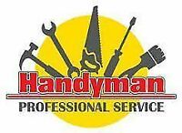 !!!HANDYMAN... WE TAKE CARE OF ALL YOUR SMALL JOBS!!!