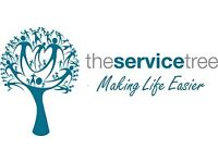 Community Care Workers (West Bridgford, Nottingham)