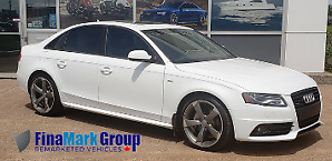 2011 Audi A4 S-Line Quattro AWD S-Line SHARP CAR!!!