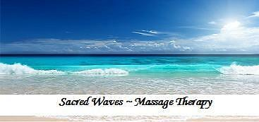 Sacred Waves ~ Massage Therapy ~ Stress Dissolving LOMI LOMI Altona North Hobsons Bay Area Preview