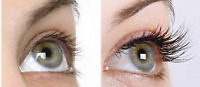 Eyelash Extensions, Teeth Whitening, Spray Tanning and MORE!