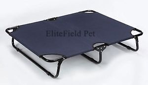 LOOKING FOR ELEVATED DOG BED - LARGE OR XL