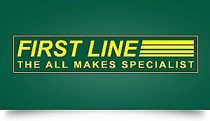 Genuine First Line Engine Mounting ENGINE MOUNTING FEM3516 OE 60655035 - Single